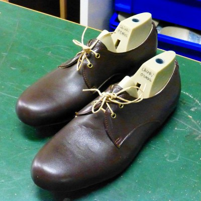 2013-05-08のはじめての靴作り教室   日記   シューネクスト