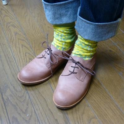 14.03.19のシューネクスト 「はじめての靴作り」完成+量産量産♪   シューネクスト