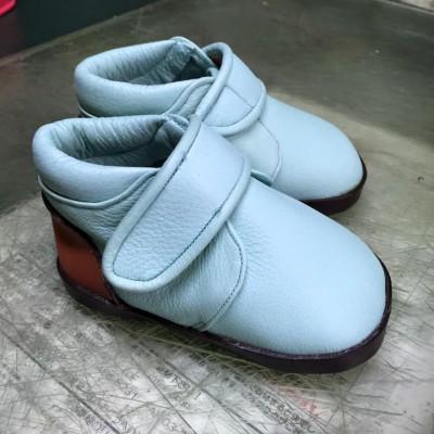 初心者向け靴教室:ベビーシューズ   シューネクスト